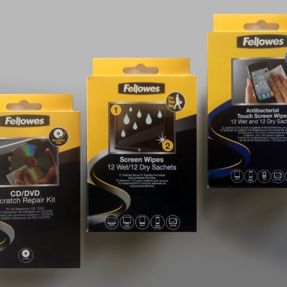 Birchcourt | Fellowes – Packaging